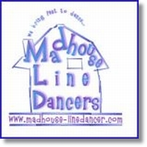 madhouse line dancers