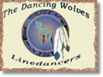 the dancing wolves