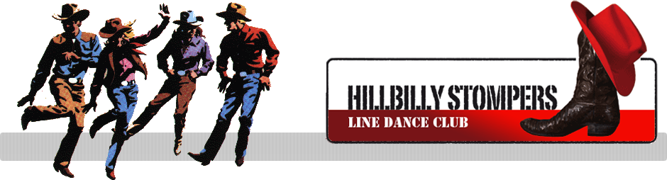 Hillbilly Stompers